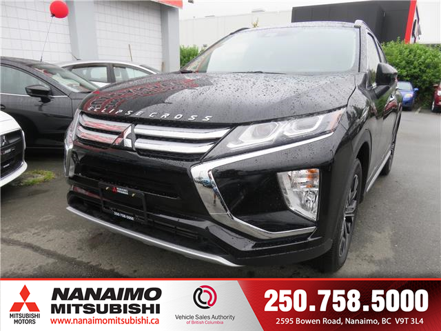 2019 Mitsubishi Eclipse Cross GT (Stk: LP1678) in Nanaimo - Image 1 of 11