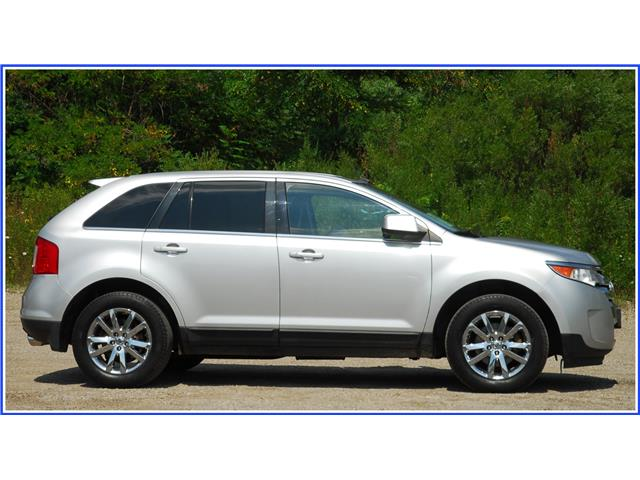 2011 Ford Edge Limited (Stk: 9F6840BX) in Kitchener - Image 2 of 16