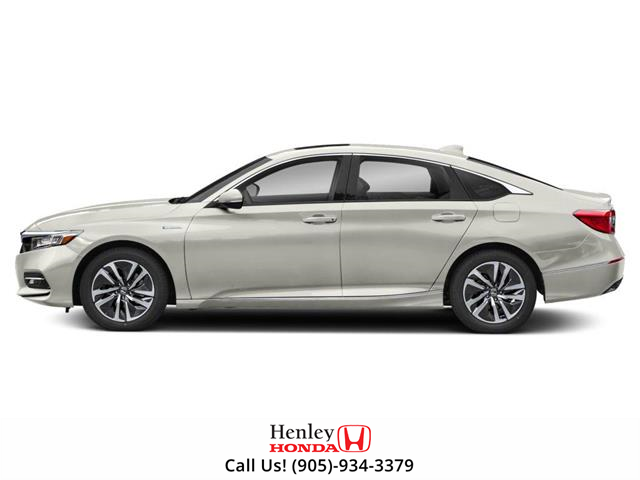 2019 Honda Accord Hybrid Touring (Stk: H18476) in St. Catharines - Image 2 of 9
