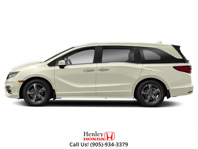 2019 Honda Odyssey Touring (Stk: H18477) in St. Catharines - Image 2 of 9