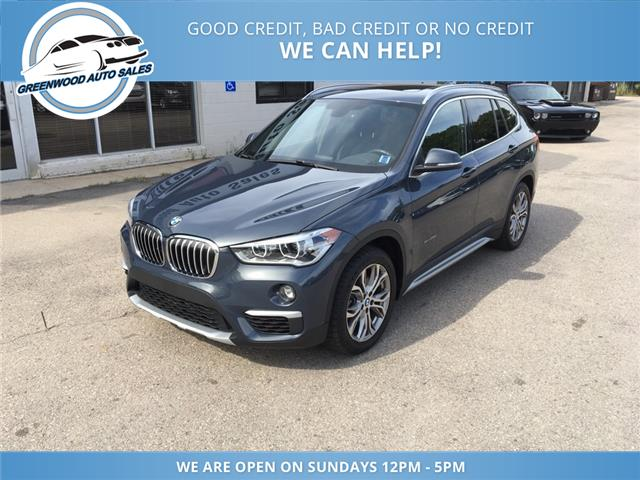 2016 BMW X1 xDrive28i (Stk: 16-66044) in Greenwood - Image 2 of 16