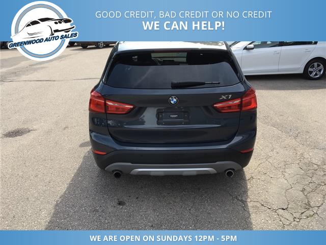 2016 BMW X1 xDrive28i (Stk: 16-66044) in Greenwood - Image 7 of 16