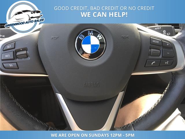 2016 BMW X1 xDrive28i (Stk: 16-66044) in Greenwood - Image 10 of 16