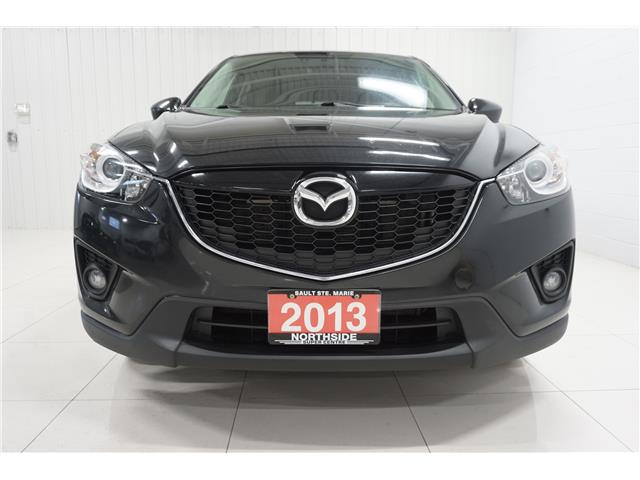 2013 Mazda CX-5 GS (Stk: P5199A) in Sault Ste. Marie - Image 2 of 22