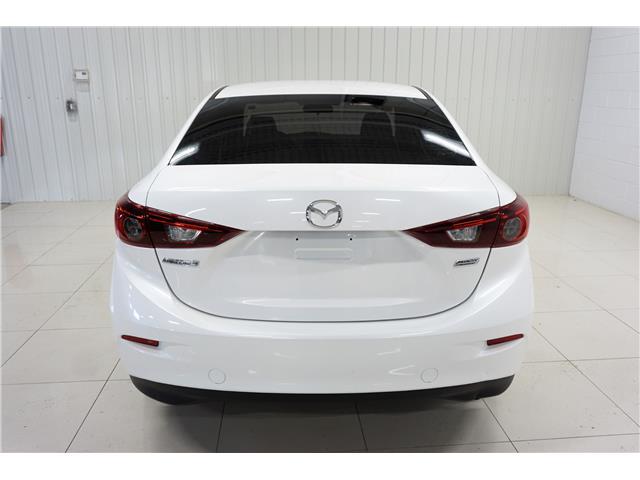 2015 Mazda Mazda3 GX (Stk: MP0565) in Sault Ste. Marie - Image 5 of 19