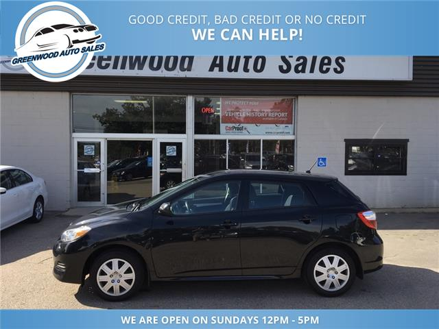 2014 Toyota Matrix Base (Stk: 14-28888) in Greenwood - Image 1 of 14