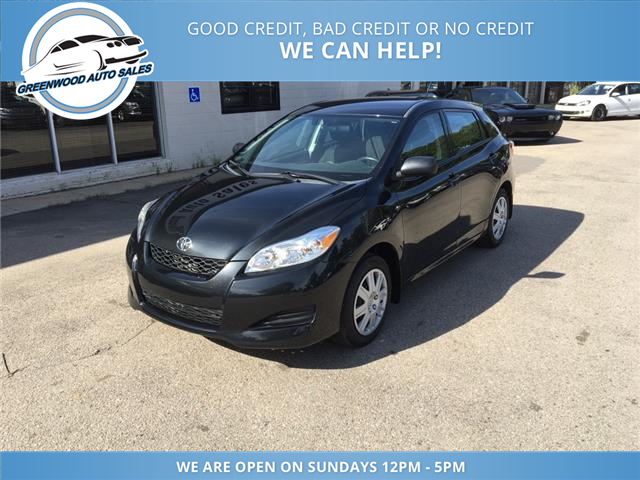 2014 Toyota Matrix Base (Stk: 14-28888) in Greenwood - Image 2 of 14