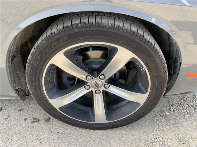 2017 Dodge Challenger R/T (Stk: B0017) in Humboldt - Image 2 of 2