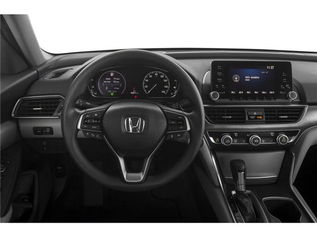 2018 Honda Accord LX (Stk: B11674) in North Cranbrook - Image 1 of 7