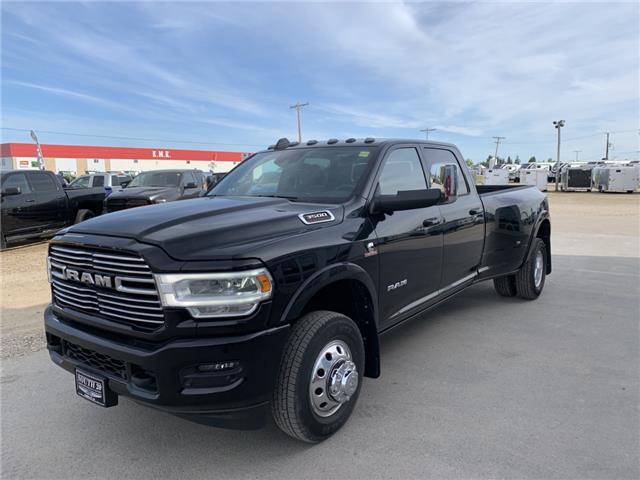 2019 RAM 3500 Laramie (Stk: 32577) in Humboldt - Image 8 of 31