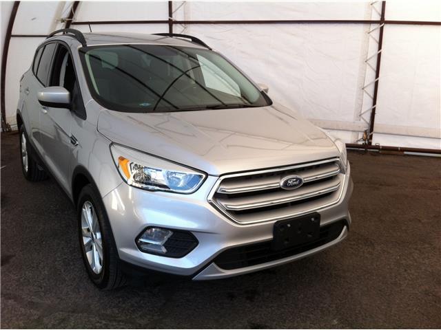 2018 Ford Escape SE (Stk: A8464A) in Ottawa - Image 1 of 27