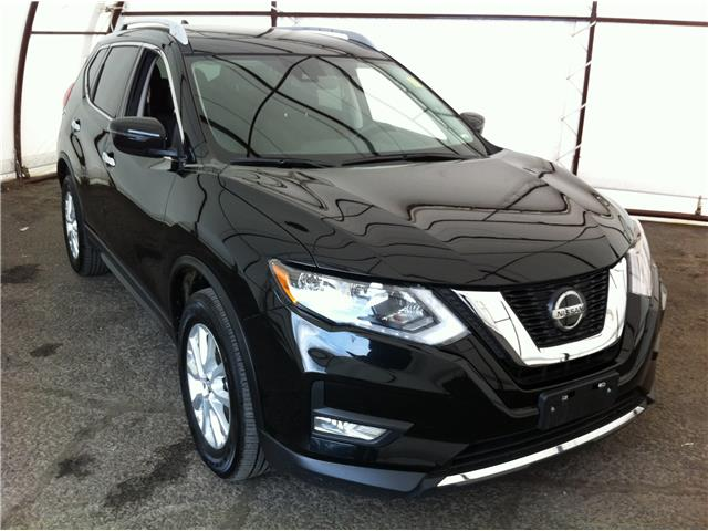 2019 Nissan Rogue SV (Stk: R8467A) in Ottawa - Image 1 of 30