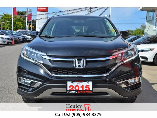 2016 Honda CR-V 2016 Honda CR-V - AWD BLUETOOTH HEATED SEATS  (Stk: R9528) in St. Catharines - Image 3 of 22