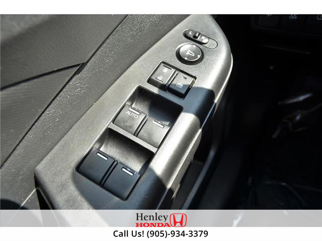 2016 Honda CR-V 2016 Honda CR-V - AWD BLUETOOTH HEATED SEATS  (Stk: R9528) in St. Catharines - Image 20 of 22