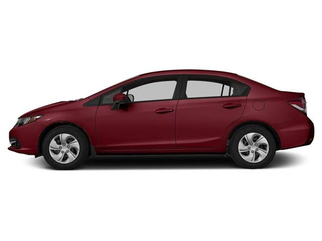 2014 Honda Civic EX (Stk: B11673) in North Cranbrook - Image 2 of 10
