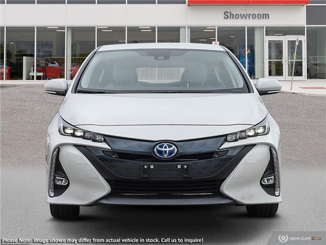2020 Toyota Prius Prime Upgrade (Stk: 220114) in London - Image 2 of 24