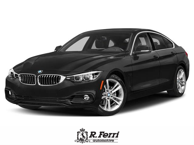 2020 BMW 430i xDrive Gran Coupe (Stk: 28688) in Woodbridge - Image 1 of 9
