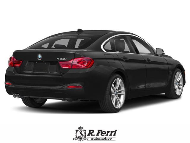 2020 BMW 430i xDrive Gran Coupe  (Stk: 28688) in Woodbridge - Image 3 of 9