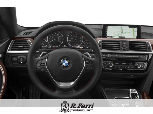 2020 BMW 430i xDrive Gran Coupe  (Stk: 28688) in Woodbridge - Image 4 of 9