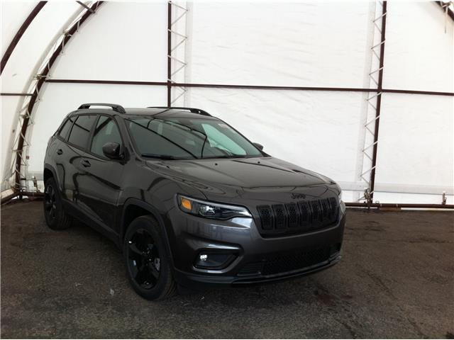 2019 Jeep Cherokee North (Stk: 190163) in Ottawa - Image 1 of 24