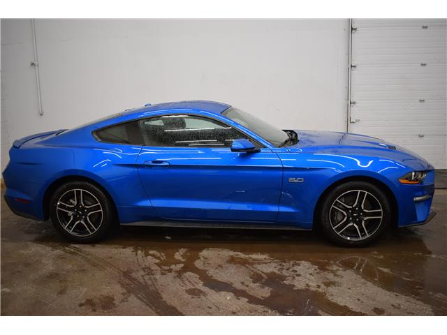 2019 Ford Mustang GT (Stk: B4556) in Kingston - Image 1 of 26