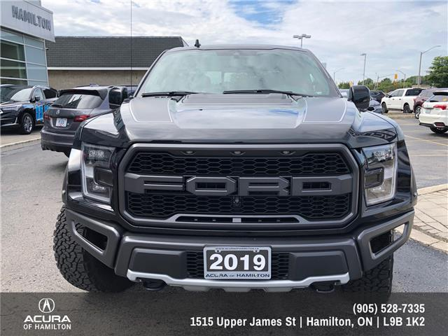 2019 Ford F-150 Raptor (Stk: 1916880) in Hamilton - Image 2 of 39