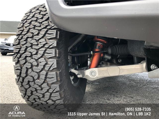 2019 Ford F-150 Raptor (Stk: 1916880) in Hamilton - Image 4 of 39
