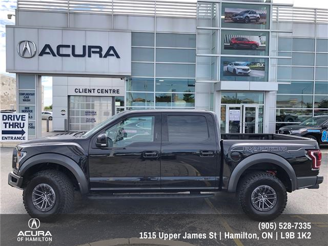 2019 Ford F-150 Raptor (Stk: 1916880) in Hamilton - Image 24 of 39