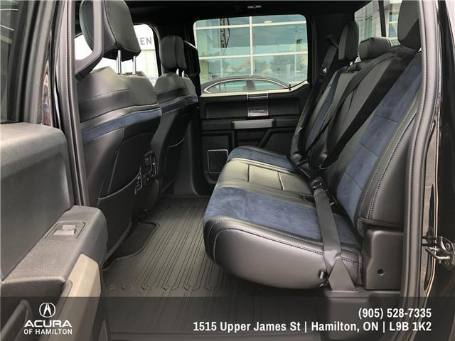 2019 Ford F-150 Raptor (Stk: 1916880) in Hamilton - Image 18 of 39