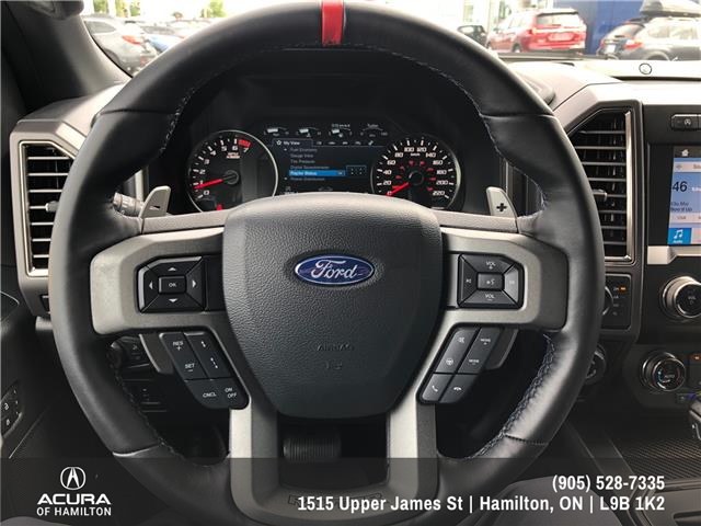 2019 Ford F-150 Raptor (Stk: 1916880) in Hamilton - Image 36 of 39