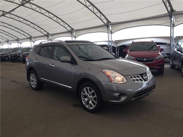 2011 Nissan Rogue SL (Stk: 177097) in AIRDRIE - Image 1 of 21