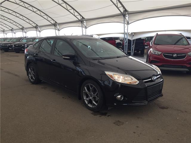 2013 Ford Focus SE (Stk: 177831) in AIRDRIE - Image 1 of 18