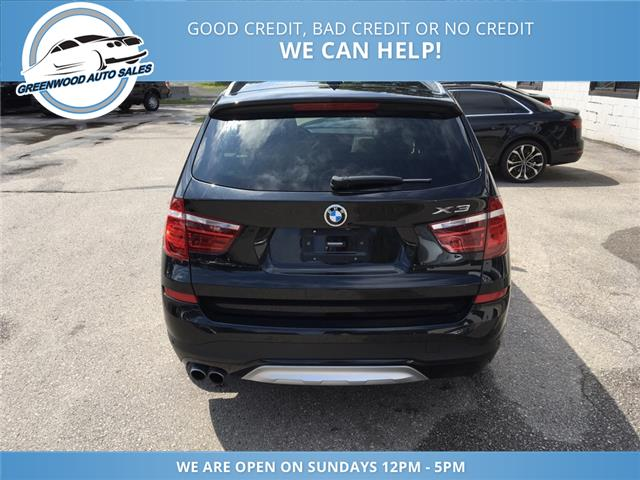 2015 BMW X3 xDrive28i (Stk: 15-56006) in Greenwood - Image 7 of 19