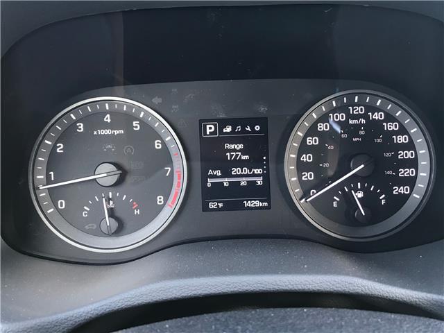 2018 Hyundai Tucson Premium 2.0L (Stk: B7386) in Saskatoon - Image 15 of 21