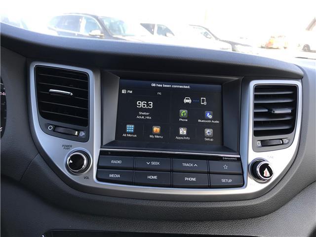 2018 Hyundai Tucson Premium 2.0L (Stk: B7386) in Saskatoon - Image 16 of 21