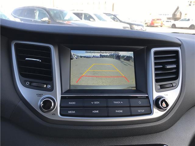 2018 Hyundai Tucson Premium 2.0L (Stk: B7386) in Saskatoon - Image 17 of 21