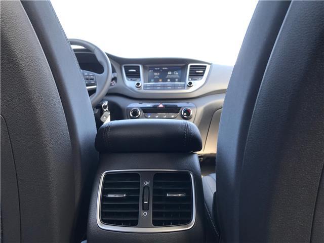 2018 Hyundai Tucson Premium 2.0L (Stk: B7386) in Saskatoon - Image 21 of 21