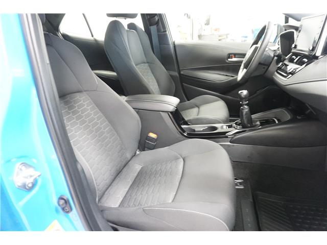 2019 Toyota Corolla Hatchback Base (Stk: P5432) in Sault Ste. Marie - Image 12 of 22