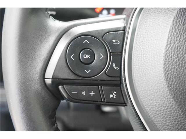 2019 Toyota Corolla Hatchback Base (Stk: P5432) in Sault Ste. Marie - Image 14 of 22
