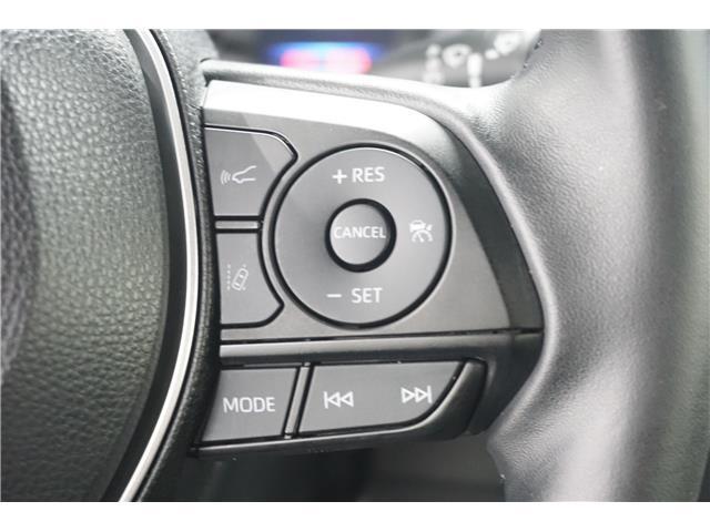 2019 Toyota Corolla Hatchback Base (Stk: P5432) in Sault Ste. Marie - Image 15 of 22