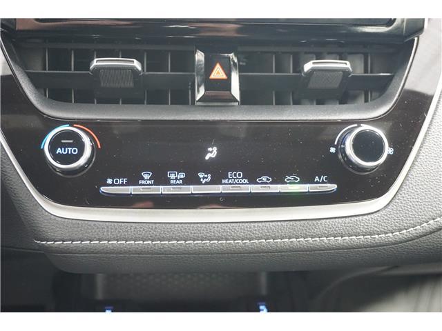 2019 Toyota Corolla Hatchback Base (Stk: P5432) in Sault Ste. Marie - Image 19 of 22