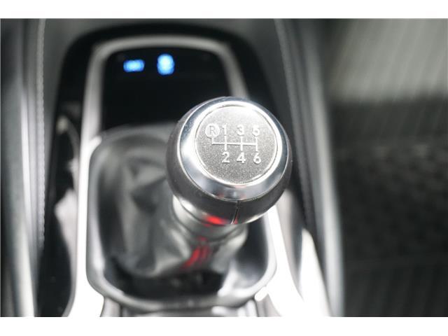 2019 Toyota Corolla Hatchback Base (Stk: P5432) in Sault Ste. Marie - Image 20 of 22