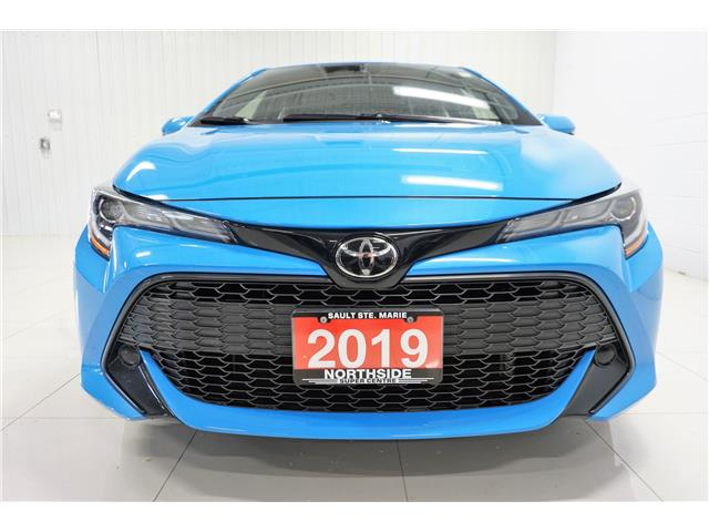 2019 Toyota Corolla Hatchback Base (Stk: P5432) in Sault Ste. Marie - Image 2 of 22