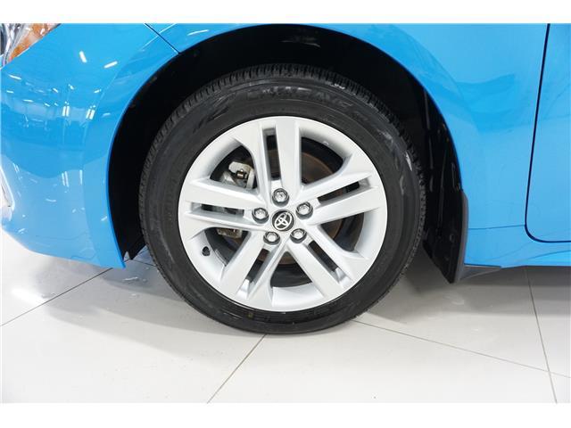 2019 Toyota Corolla Hatchback Base (Stk: P5432) in Sault Ste. Marie - Image 7 of 22