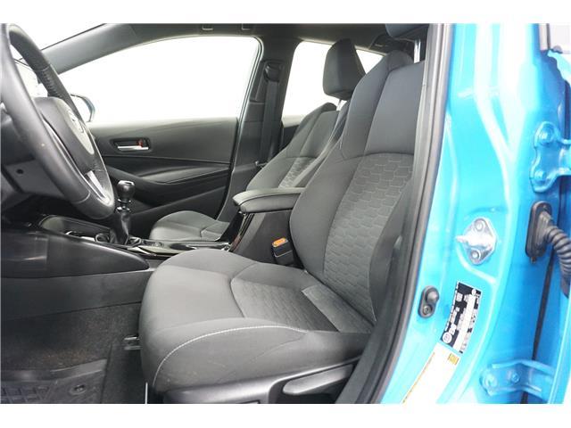2019 Toyota Corolla Hatchback Base (Stk: P5432) in Sault Ste. Marie - Image 8 of 22