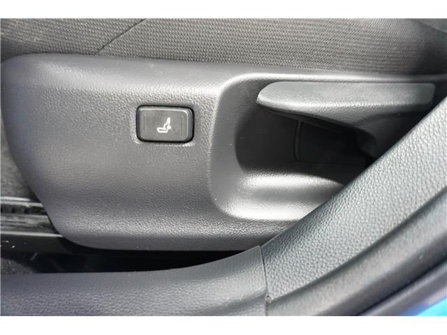 2019 Toyota Corolla Hatchback Base (Stk: P5432) in Sault Ste. Marie - Image 9 of 22