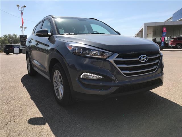 2018 Hyundai Tucson SE 2.0L (Stk: B7388) in Saskatoon - Image 1 of 19