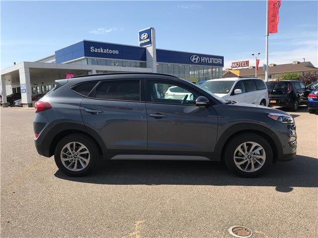 2018 Hyundai Tucson SE 2.0L (Stk: B7388) in Saskatoon - Image 2 of 19