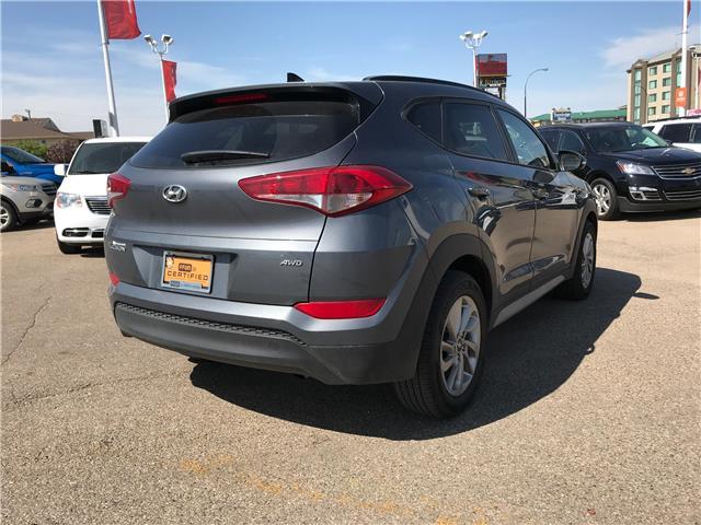 2018 Hyundai Tucson SE 2.0L (Stk: B7388) in Saskatoon - Image 3 of 19