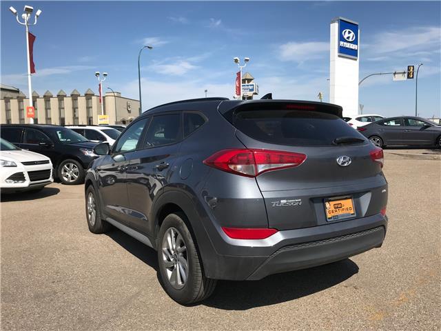 2018 Hyundai Tucson SE 2.0L (Stk: B7388) in Saskatoon - Image 6 of 19